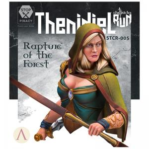 Scale75 THENIDIEL RAPTURE OF THE FOREST