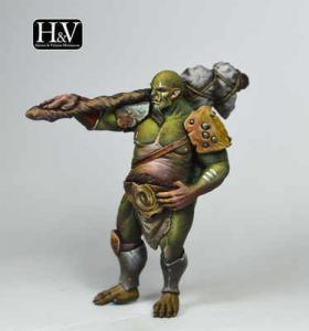 Heroes & Villains Dorban Ore 54mm