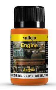 Vallejo Diesel Stains 40 ml