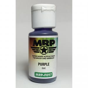 Mr Paint Purple - Ink