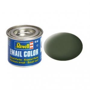 Revell Bronze green, mat RAL 6031