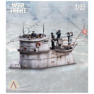 Scale75 U-69 LA VACHE QUI RIT