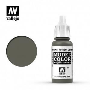 Vallejo Model Color 102 - German Field Grey