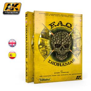AK Interactive DIORAMAS F.A.Q. - English