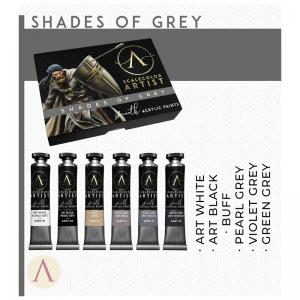 Scale75 SHADES OF GREY