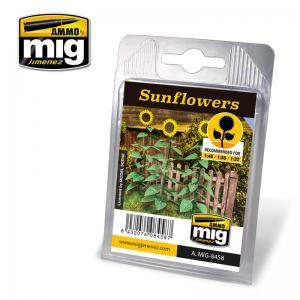Ammo Mig Jimenez Sunflowers