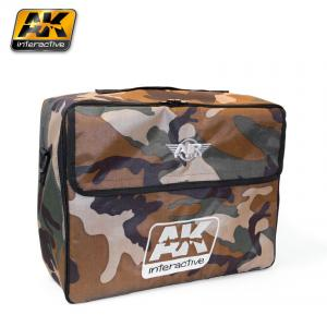AK Interactive AIR SERIES OFFICIAL BAG