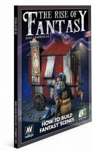 Vallejo The Rise of Fantasy by Juan J. Barrena.