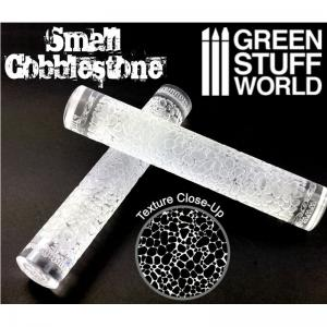 Green Stuff World Rolling Pin Small Cobblestone