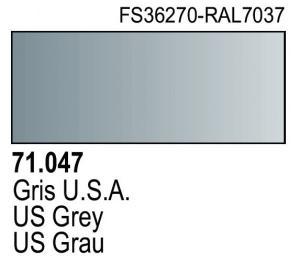 Vallejo Model Air 047 - US Grey