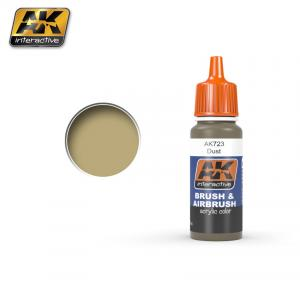 AK Interactive Dust 17ml