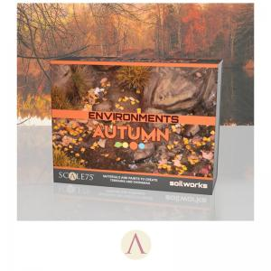 Scale75 ENVIRONMENTS AUTUMN
