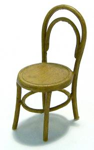 Plus Model Chairs (2 pcs)
