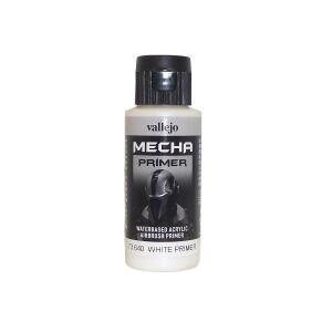 Vallejo Mecha Primer, White 60ml