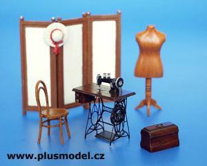 Plus Model Tailoring