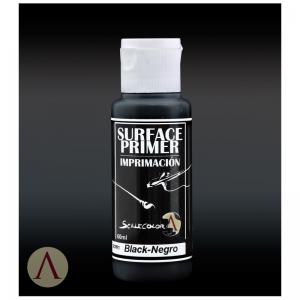 Scale75 PRIMER SURFACE BLACK, 60ml