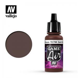 Vallejo Game Air - Dark Fleshtone