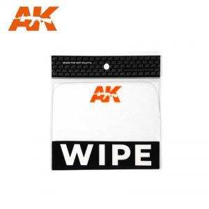 AK Interactive WIPE (wett palette replacement)