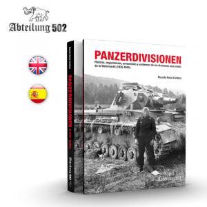 Abteilung 502 Panzerdivisionen