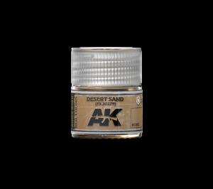 AK Interactive Desert Sand FS 30279 10ml