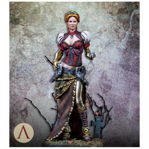 Scale75 LADY VALERIOUS