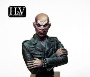 Heroes & Villains Danag, knocking on your door 1/12