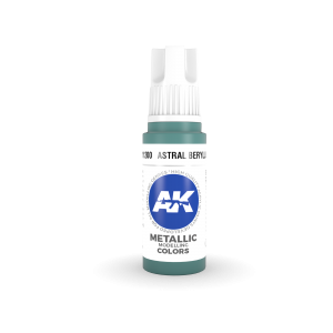 AK Interactive Astral Beryllium 17ml
