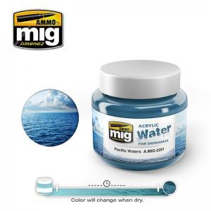 Ammo Mig Jimenez Pacific Water