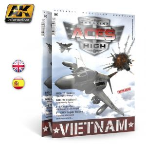 AK Interactive Issue 5. A.H. VIETNAM English