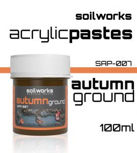 Scale75 AUTUMN GROUND, 100ml