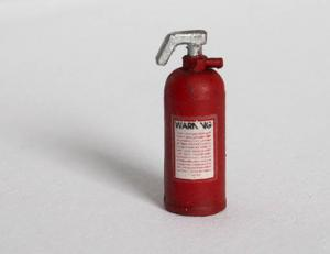 Plus Model Fire-extinguisher