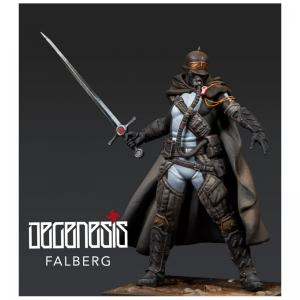 Scale75 FALBERG 75mm