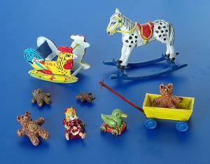 Plus Model Toys II