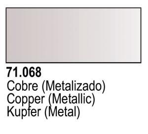 Vallejo Model Air 068 - Copper