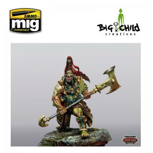 Big Child Oghul-Dur