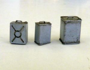 Plus Model Square cans