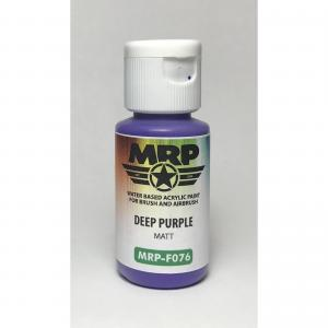 Mr Paint Deep Purple