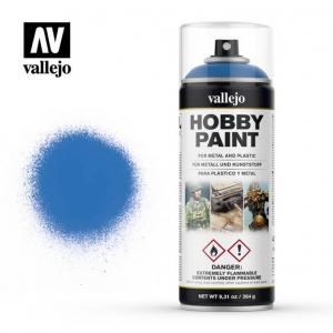 Vallejo Spray Primer Fantasy Magic Blue 400 ml