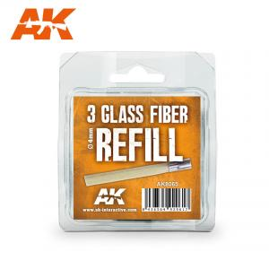 AK Interactive Glass Fibre Refills