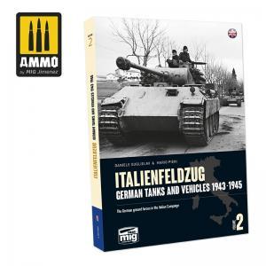 Ammo Mig Jimenez Itallienfeldzug Vol 2 (English)