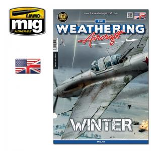 Ammo Mig Jimenez The Weathering Aircraft #12, Winter