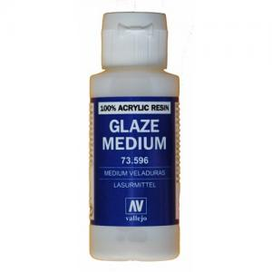 Vallejo Glaze Medium 60ml