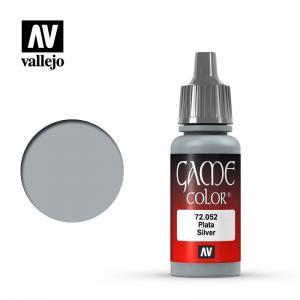 Vallejo Game Color - Silver