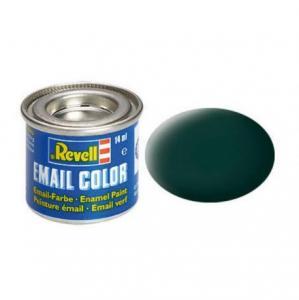 Revell Black-green, mat
