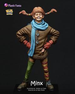Nuts Planet Minx
