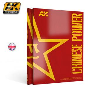 AK Interactive CHINESE POWER - English