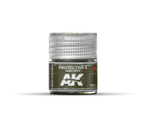 AK Interactive Protective K 10ml