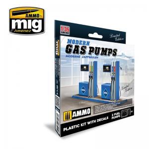 Ammo Mig Jimenez Modern Gas Pumps