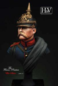 Heroes & Villains Infantry Franco Prussian 26 Regiment 1870-71 1/16