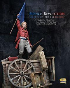 Nuts Planet French Revolution